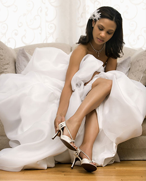 Attention Brides-to-be!